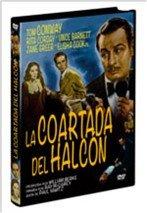 La coartada del halcón (1946)