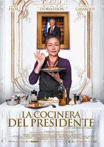 La cocinera del presidente (2012)