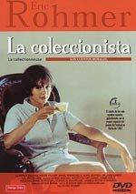La coleccionista (1967)