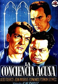 La conciencia acusa (1953)