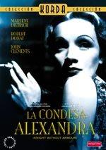 La condesa Alexandra (1937)