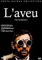 La confesión (1970)