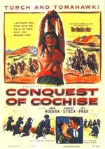 La conquista de Cochise (1953)