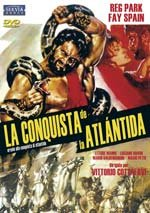 La conquista de la Atlántida (1961)