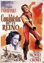 La conquista de un reino (1947)