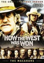 La conquista del Oeste (serie) (1978)