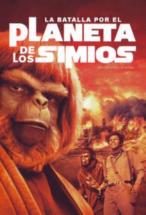La conquista del planeta de los simios (1973)