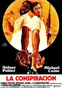 La conspiración (1975) (1975)