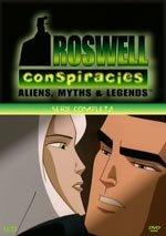 La conspiración Roswell (1999)