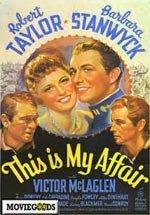 La contraseña (1937)