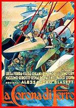 La corona de hierro (1941)