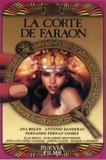 La corte de Faraón (1985)