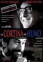 La cortina de humo (1997)
