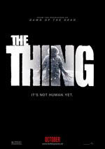 La cosa (The Thing) (2011)