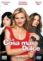 La cosa más dulce (2002)