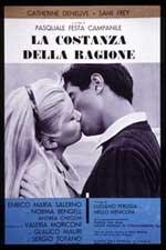 La Costanza della ragione (1964)