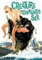 La criatura del mar encantado (1961)