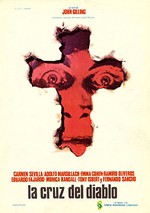 La cruz del diablo (1975)
