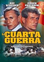 La cuarta guerra (1990)
