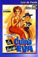La culpa fue de Eva (1959)