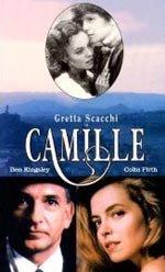 La dama de las camelias (1984)