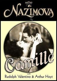 La dama de las camelias (1921) (1921)