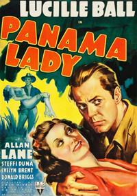 La dama de Panamá