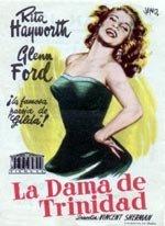 La dama de Trinidad (1952)