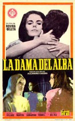 La dama del alba (1966)