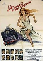La dama del expreso (1979)