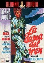 La dama del tren (1945)