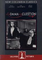 La dama en cuestión (1940)