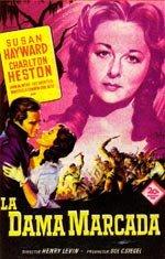 La dama marcada (1953)