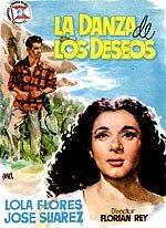 La danza de los deseos (1954)