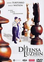 La defensa Luzhin (2000)