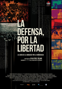 La defensa, por la libertad (2019)