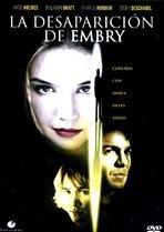 La desaparición de Embry (2002)