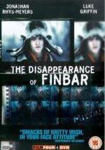 La desaparición de Finbar Flynn