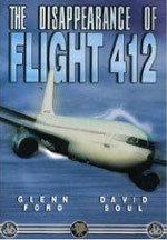 La desaparición del vuelo 412 (1974)