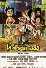 La descarriada (1973)