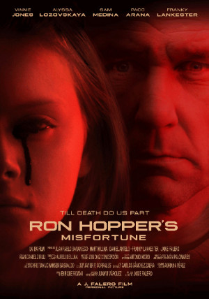 La desgracia de Ron Hopper