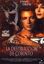 La destrucción de Corinto (1961)