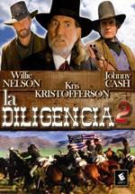 La diligencia 2 (1986)