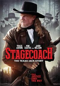 La diligencia: La historia de Texas Jack (2016)