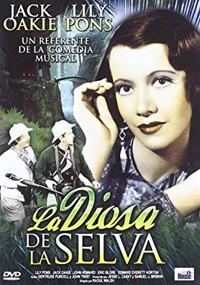 La diosa de la selva (1937)