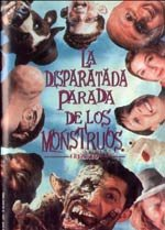 La disparatada parada de los monstruos (1993)