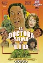 La doctora arma el lío (1977)
