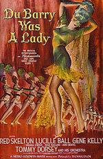 La Dubarry era una dama (1943)