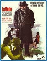 La duda (1972)