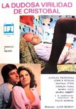 La dudosa virilidad de Cristóbal (1977)